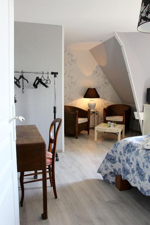 Chambre d 39 h tes en bord de seine chambres d 39 h tes duclair normandie route des abbayes - Normandie chambre d hote ...