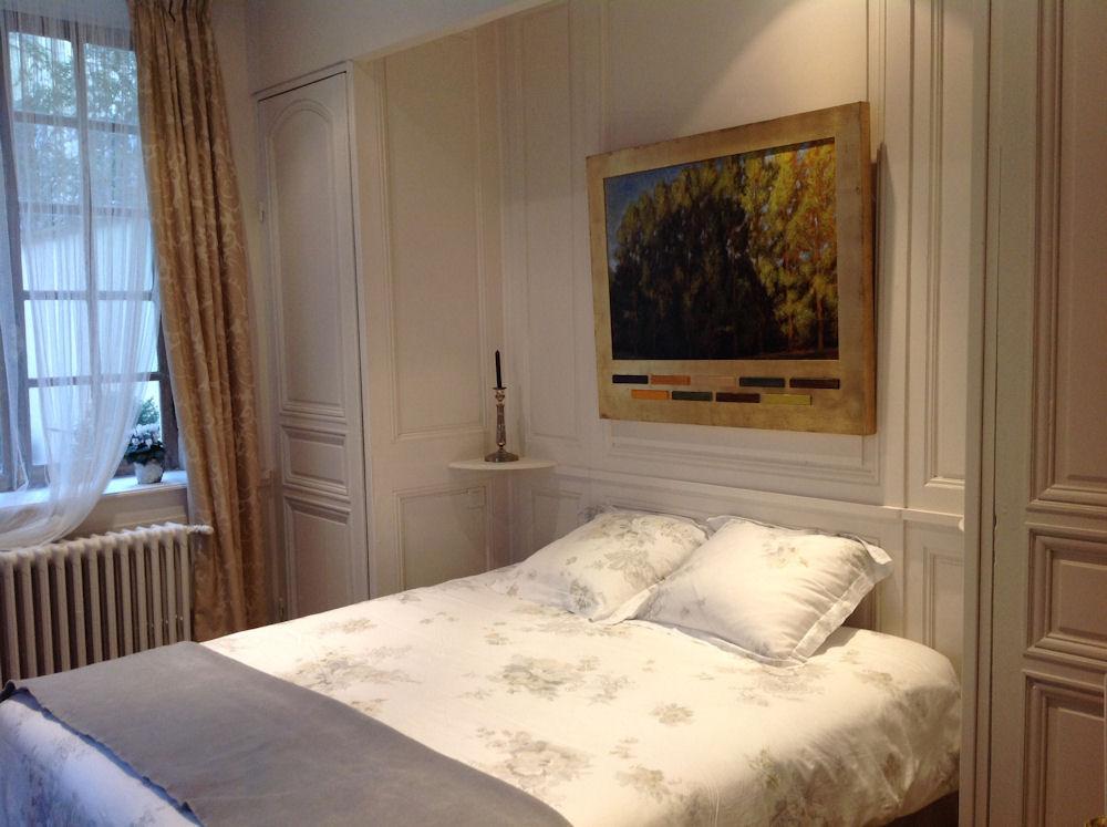 Chambres d\'hôtes Alcôve des Beaux Arts, appartement et suite Rouen ...