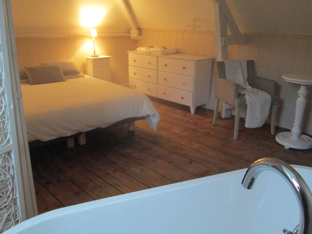 chambre d 39 h tes atypik zimmern und familiensuite dieppe. Black Bedroom Furniture Sets. Home Design Ideas