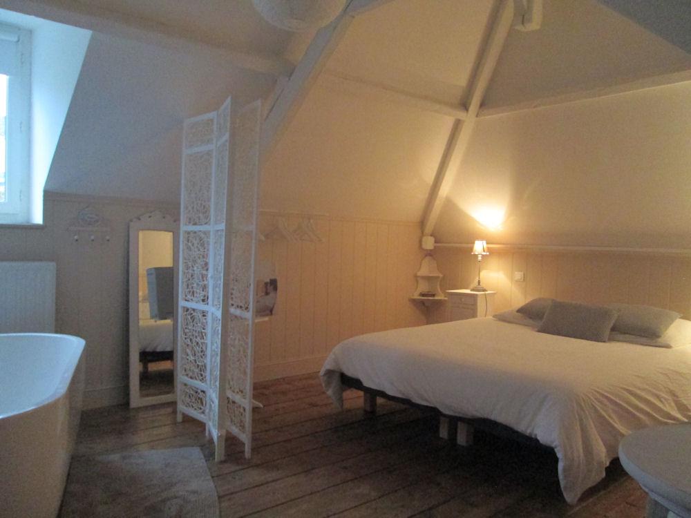 Chambre d 39 h tes atypik chambres et suite familiale dieppe for Chambre hote dieppe