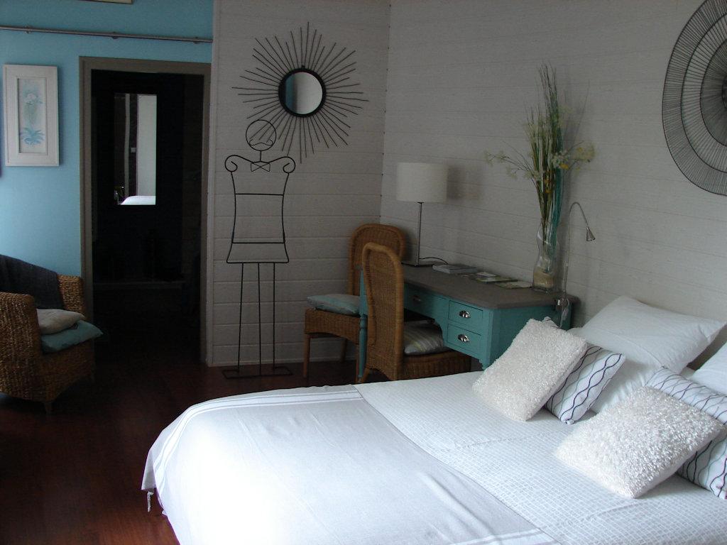 Chambre d\'hôtes \