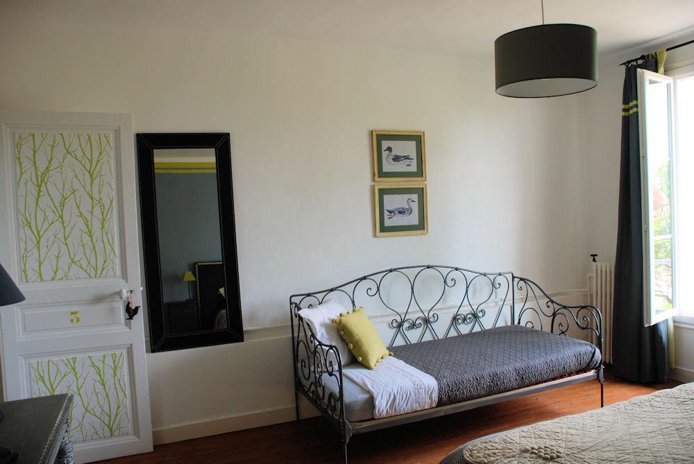 Ferme du grand h tel du bois chambres jouarre en seine - Hotel seine et marne avec jacuzzi dans la chambre ...