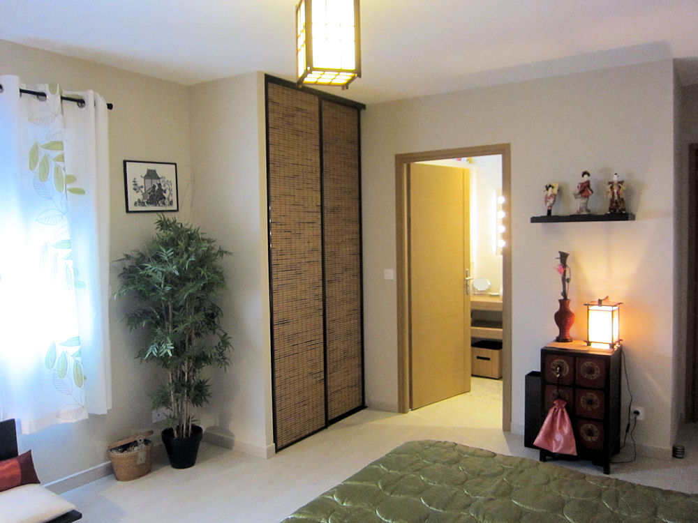 Chambres d 39 h tes ballylough chambres voulangis en for Chambre hote 77