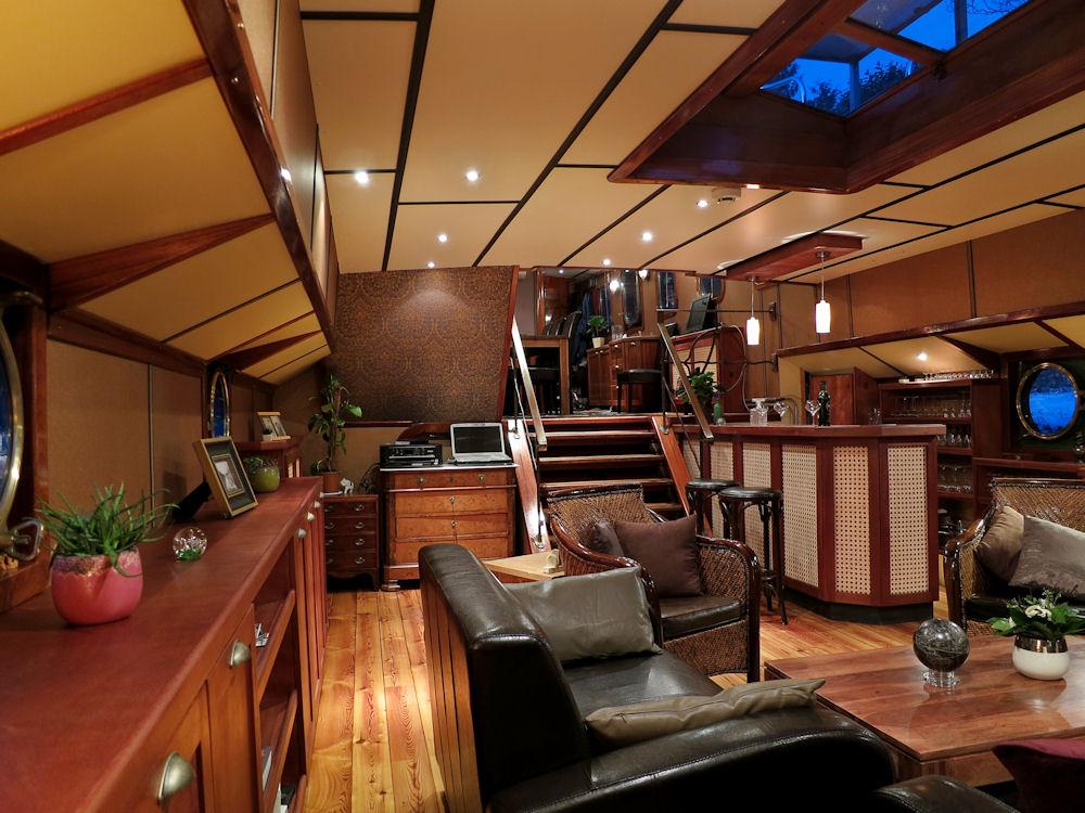 Chambres d 39 h tes p niche eden chambres samois sur - Hotel seine et marne avec jacuzzi dans la chambre ...
