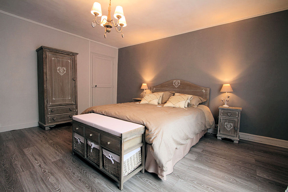 Rose en vexin chambres d 39 h tes chambres d 39 h tes brueil en for Chambre france