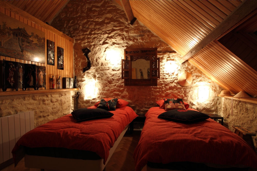 Rose en Vexin Chambres d\'hôtes, Zimmern und Familiensuiten Brueil en ...