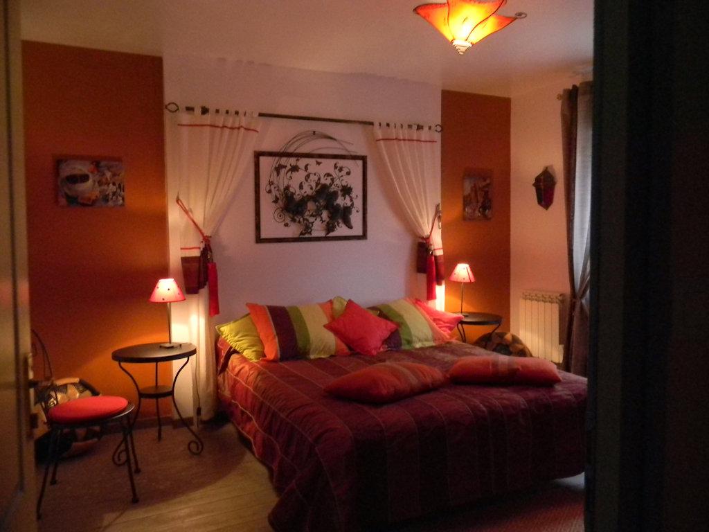 Chambres d 39 h tes le logis d 39 antigny chambres d 39 h tes for Chambre hote marais poitevin