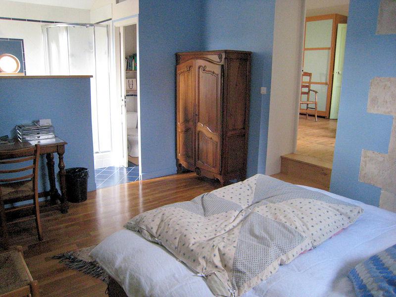 chambre d 39 h tes l 39 horizon chambre niort dans les deux s vres 79 marais poitevin. Black Bedroom Furniture Sets. Home Design Ideas