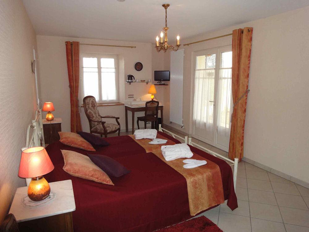 Chambres d 39 h tes au logis du marais sauvage chambres d - Chambre d hotes marais poitevin ...
