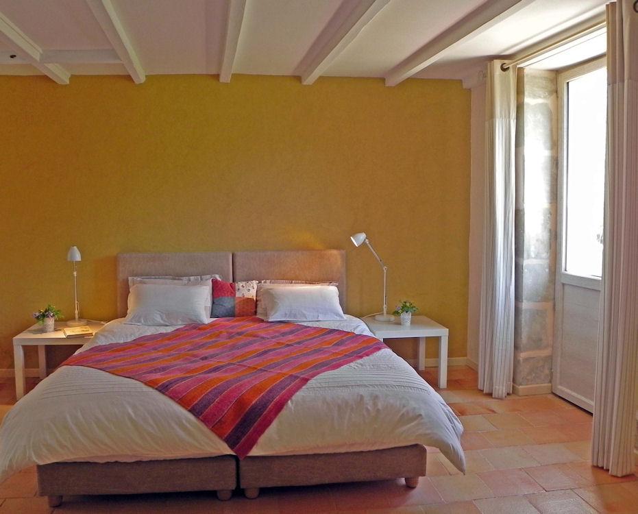 Chambres d 39 h tes au son du jardin poitevin chambres saint - Chambre d hotes marais poitevin ...