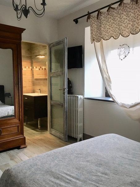 Chambres d 39 h tes le logis de la roche chambre familiale et chambres chauray dans les deux - Chambre d hotes familiale ...