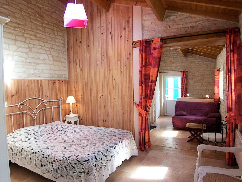 Chambres D 39 H Tes Le Paradis Chambres Et Suite Le Vanneau