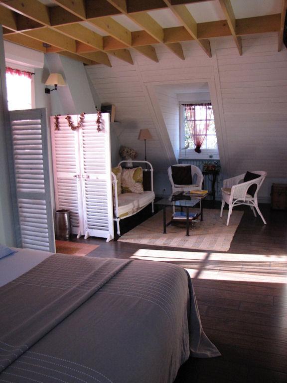 Chambre d 39 h tes l 39 ormelet chambres d 39 h tes b thencourt - Chambres d hotes baie de somme vue sur mer ...