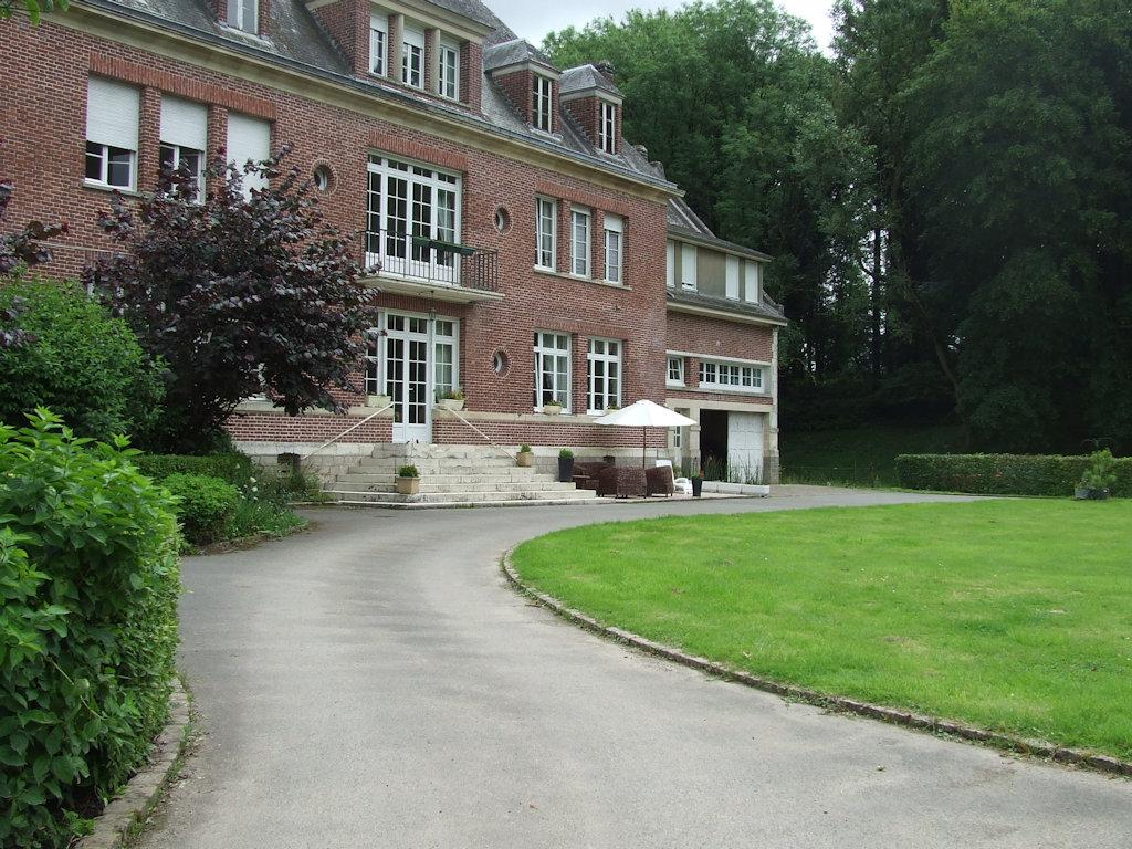 Chambre D Hotes Du Valvion Room Beauquesne Picardie