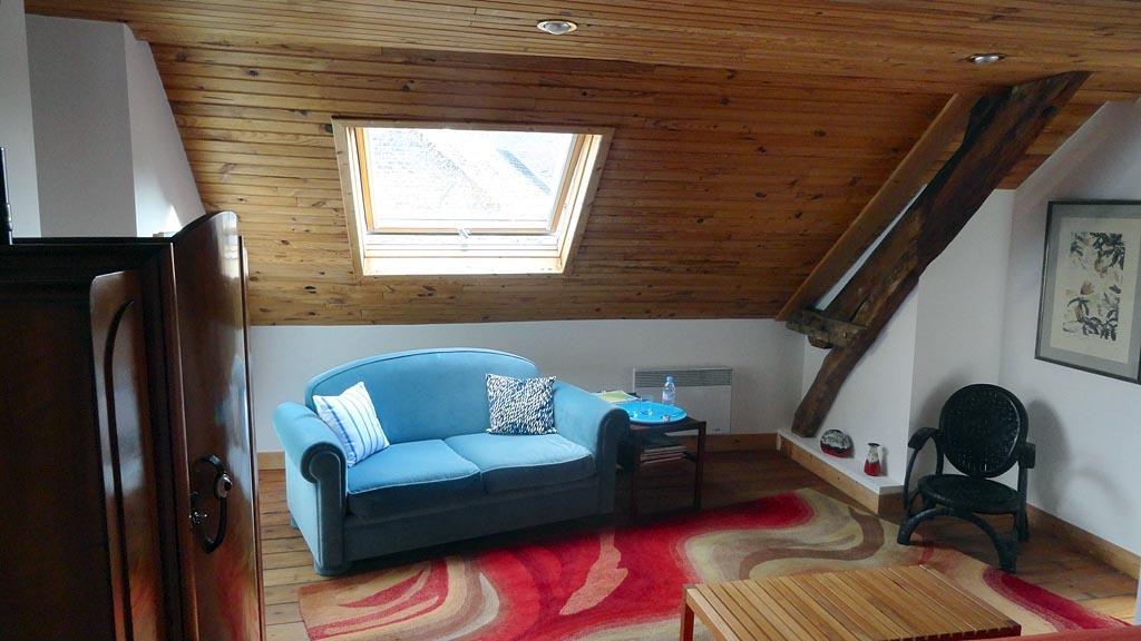 Chambres d 39 h tes le balcon en b chambres saint valery - Chambre saint valery sur somme ...