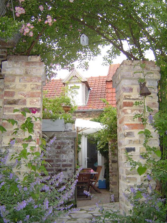 Cottages de la croix l 39 abb chambre d 39 h tes la - Saint valery sur somme chambre d hote ...
