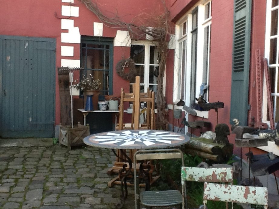 Chambres D Hotes A Saint Valery Sur Somme Chambre Et Chambre