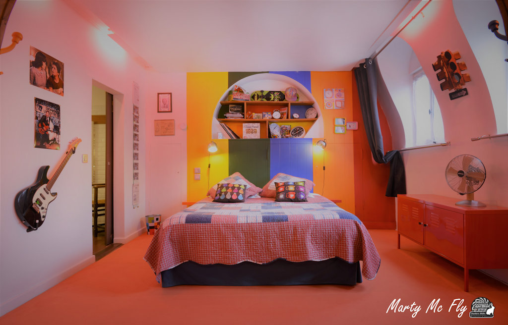 Chambres d 39 h tes suivez le lapin blanc suites saint valery sur somme picardie - Chambre d hote saint valery ...