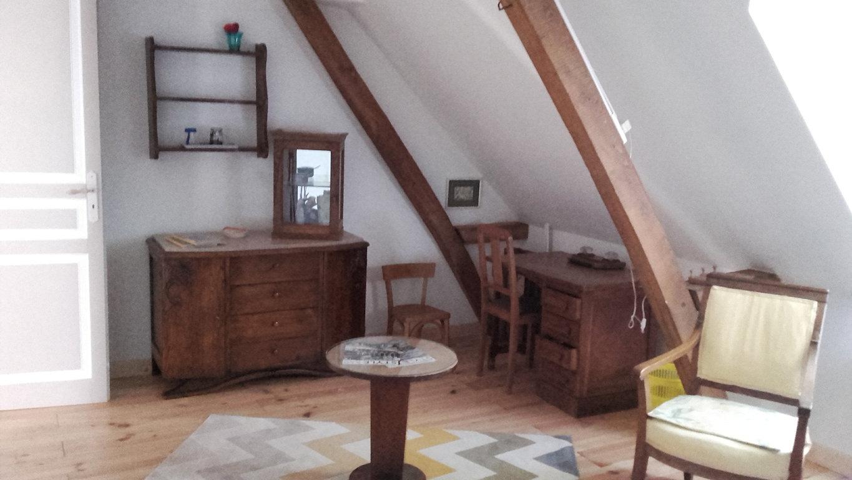 Les Chambres des Demoiselles, belle maison ancienne, Zimmern Beauval ...