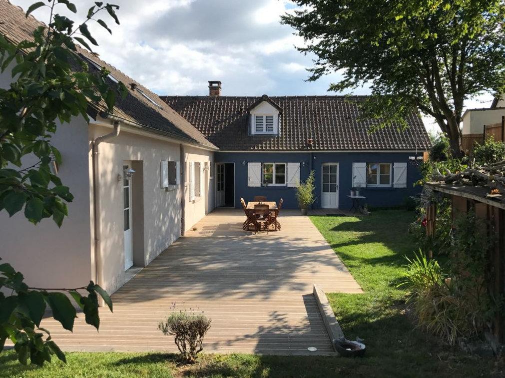 Chambres D Hotes Les Beaux Jours En Baie De Somme Family Room