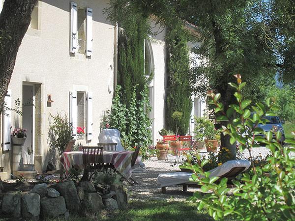 Casas Rurales Le Pasteillé Habitaciónes En Viviers Lès