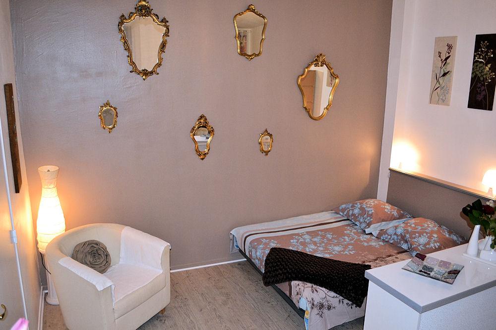 chambre d'hôtes albi-suite, suite albi