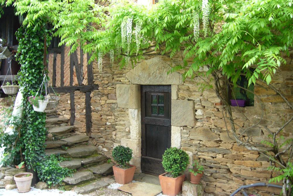 Maison d 39 h tes hameau de taur chambres d 39 h tes villefranche d 39 albigeois vall e du tarn - Chambre d hote villefranche ...