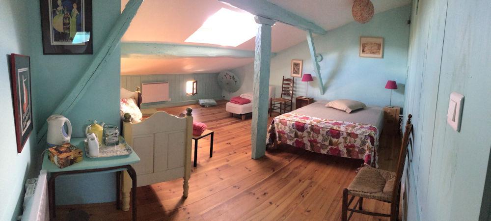 chambres d 39 h tes s n chambres et suites rabastens dans le tarn 81 tarn. Black Bedroom Furniture Sets. Home Design Ideas