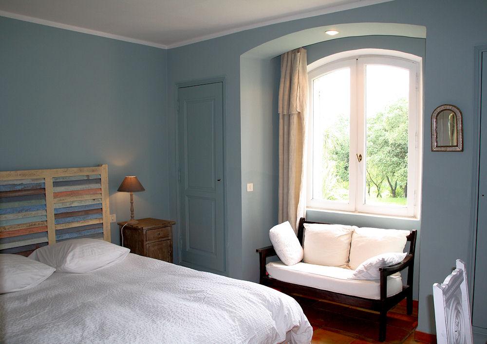 Chambres d 39 h tes les figuiers chambres au plan de la - Chambre d hote saint tropez pas cher ...