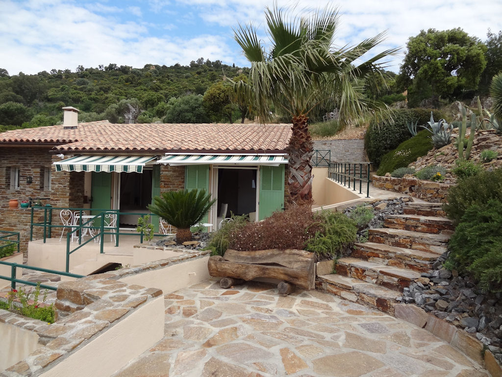 Chambres d 39 h tes villa barbarine chambres d 39 h tes bormes - Chambre d hote cavalaire ...