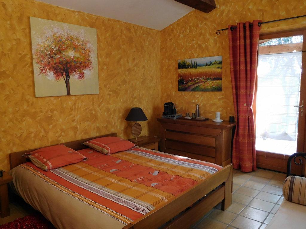 Chambres D 39 H Tes Les Santolines En Provence Chambres Piolenc Dans Le Vaucluse 84 Provence