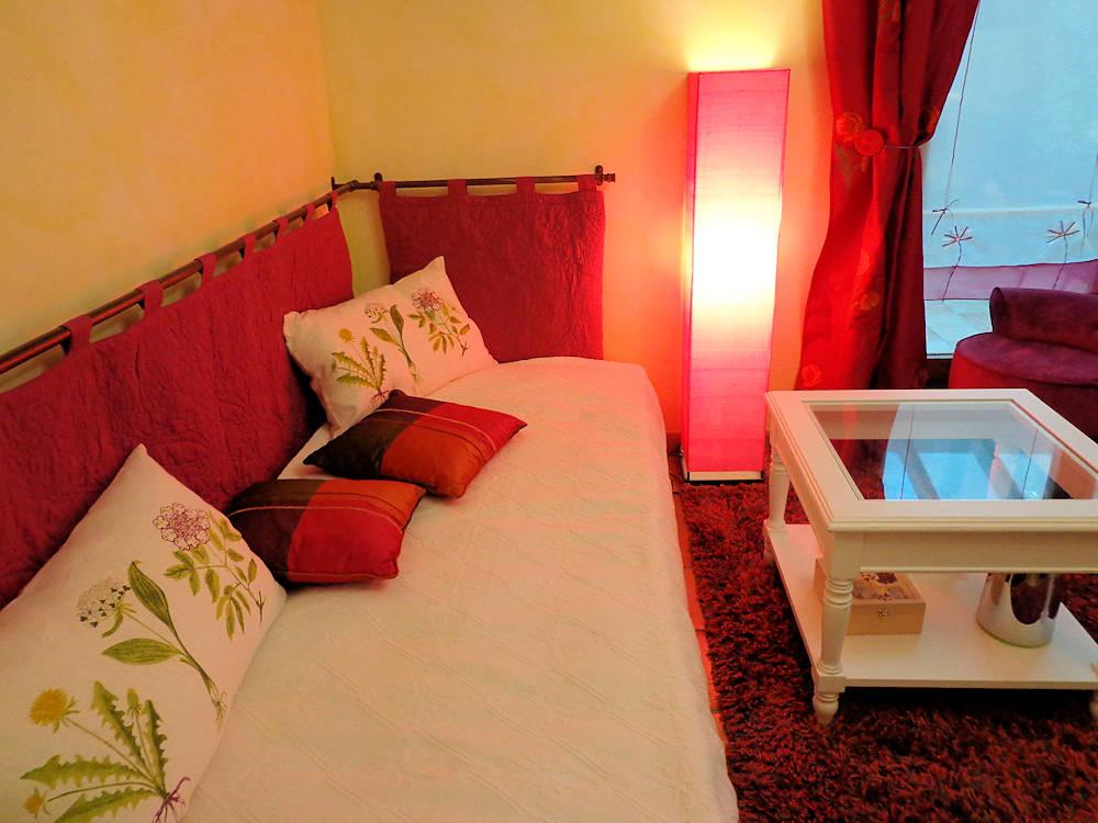 Chambres d\'hôtes Les Santolines en Provence, chambres Piolenc ...