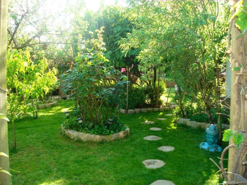 Chambres d 39 h tes l 39 lot bambou chambres avignon vaucluse provence - Chambre d hote a avignon ...