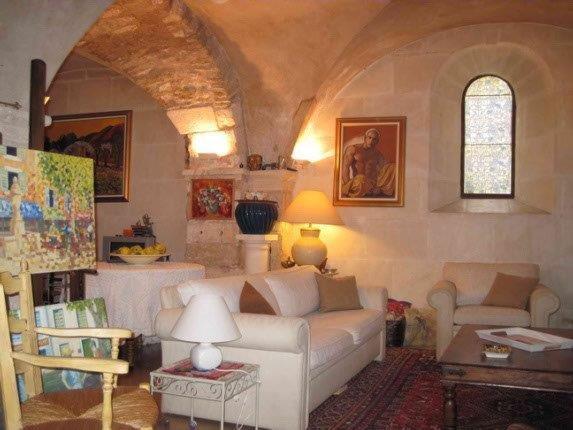 Chambres d\'hôtes l\'Oppidum, Gästezimmer Oppède, Provence, Luberon