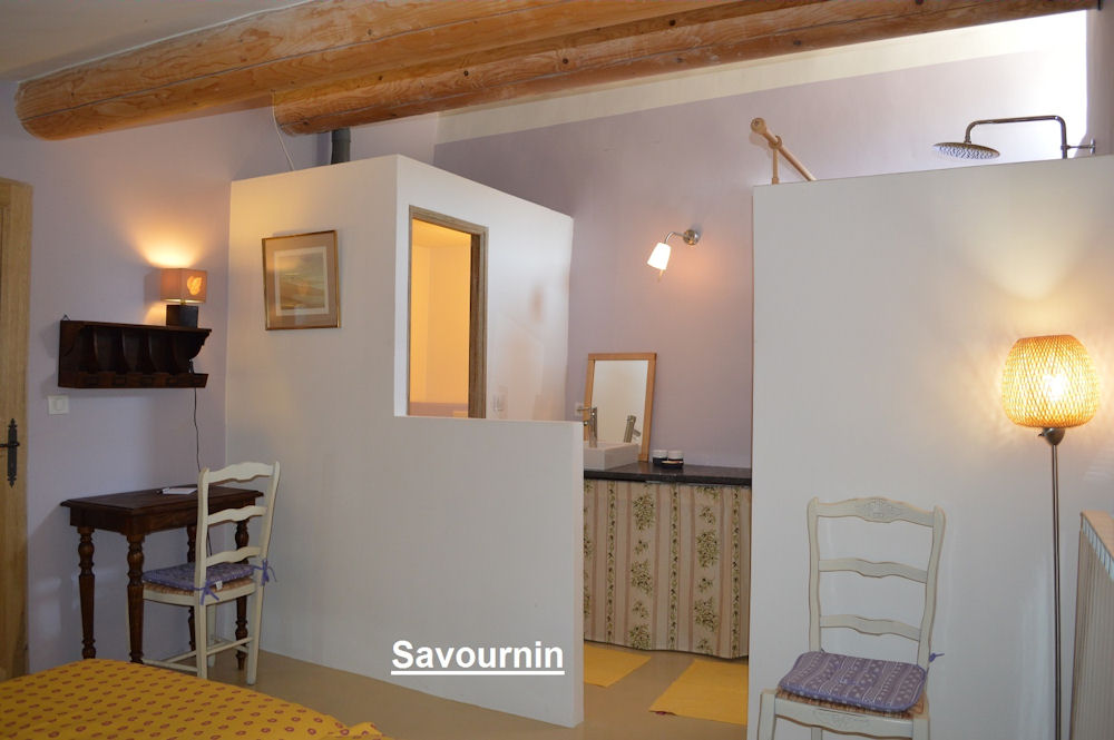 Chambres d 39 h tes ma maison de loin chambres et suites apt - Chambre et table d hote luberon ...