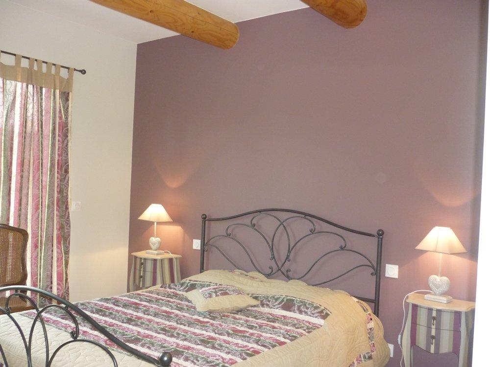 Chambres d 39 h tes la bastide des mereuilles chambres d 39 h tes orange provence - Chambre d hotes orange ...