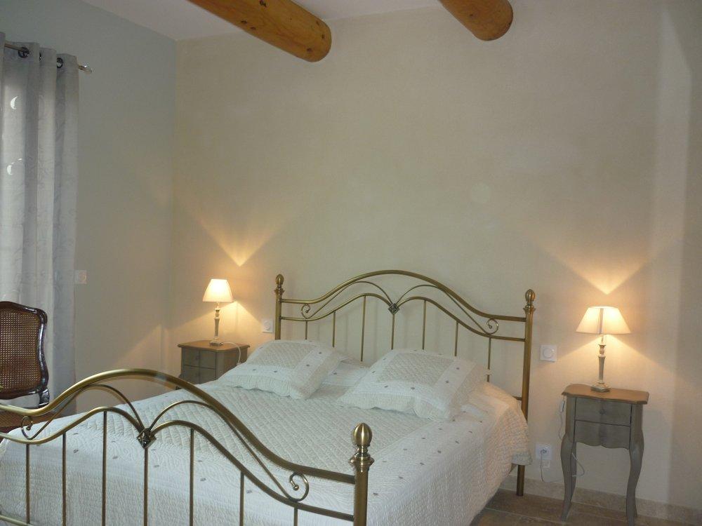 Chambres d\'hôtes La Bastide des Mereuilles - Chambres à Orange ...