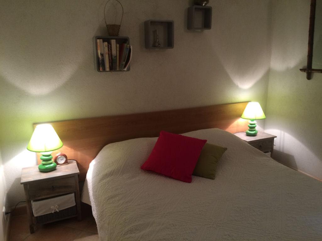 Chambre d 39 h tes le nid au pied du mont ventoux chambre - Chambre des metiers du vaucluse ...