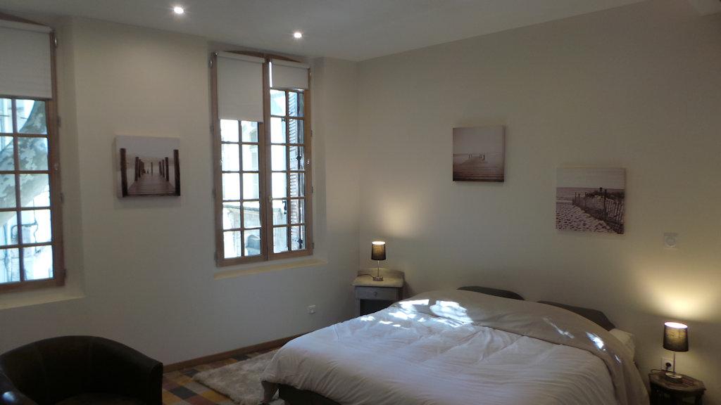 La chambres des petits papes chambres d 39 h tes avignon - Chambre d hote villeneuve les avignon ...