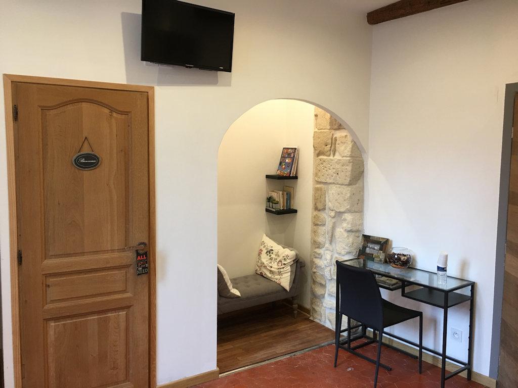 La Chambres Des Petits Papes Chambres Avignon Dans Le Vaucluse 84 20 Km D 39 Orange