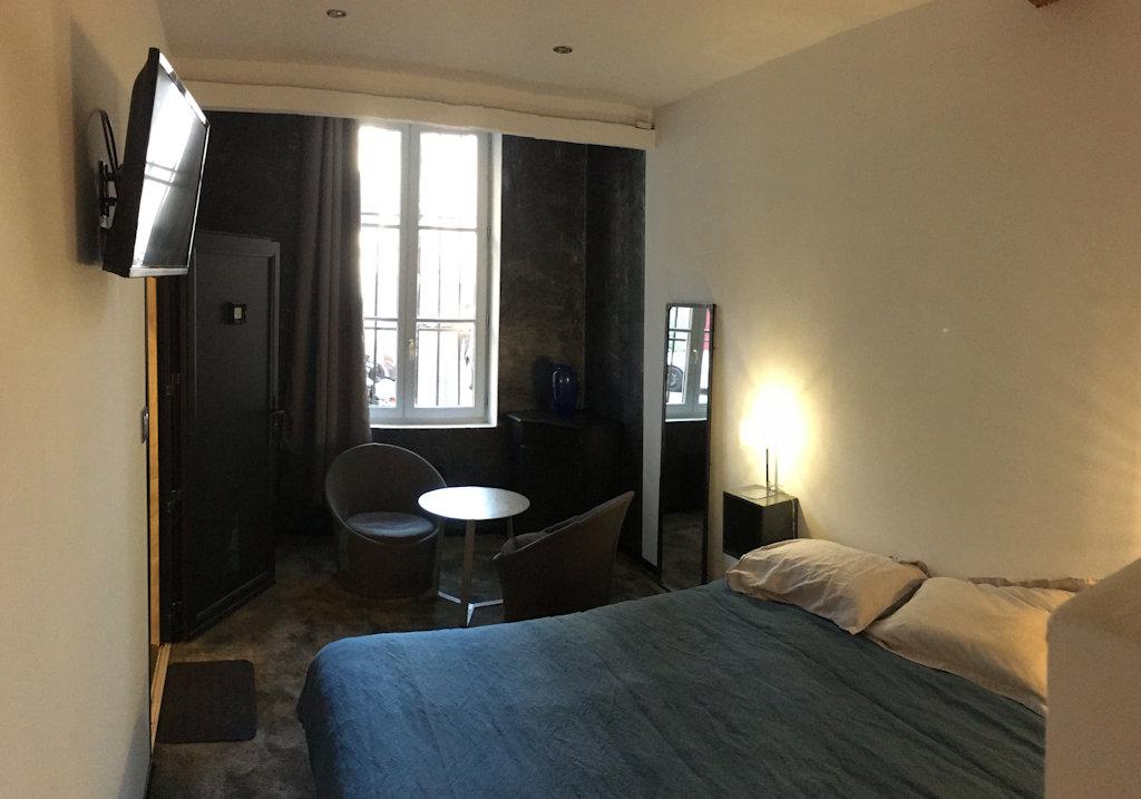 La chambres des petits papes chambres d 39 h tes avignon for Avignon chambre d hotes