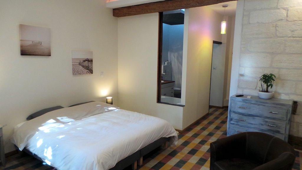 La chambres des petits papes chambres d 39 h tes avignon for Chambre avignon