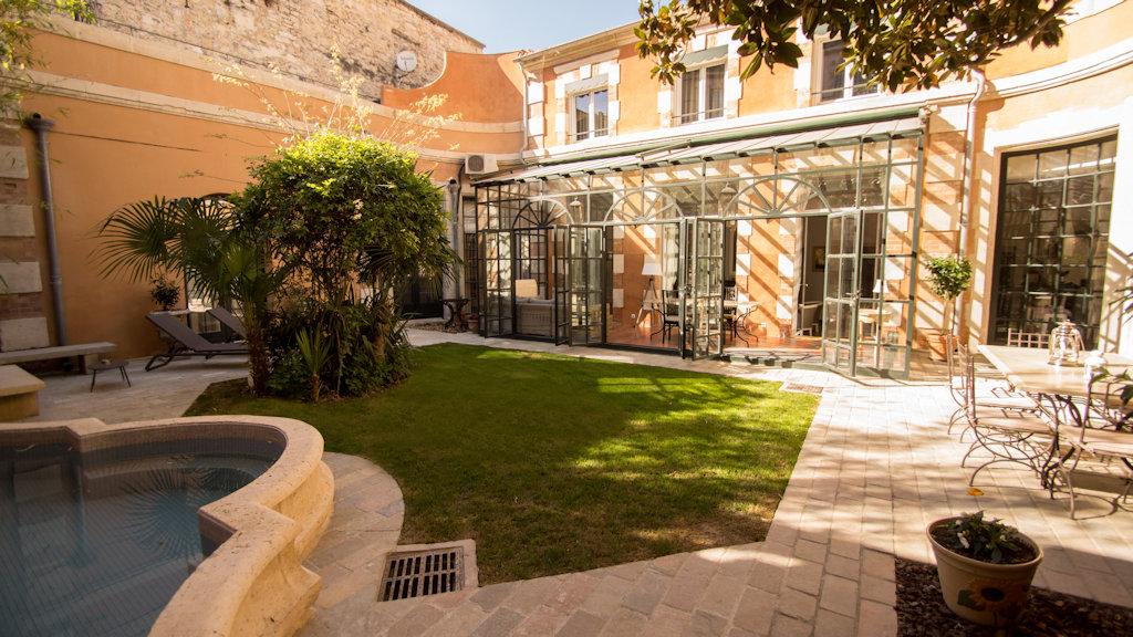 Merveilleux 9, Rue Collège Du0027Annecy   84000 AVIGNON Dans Le Centre Ville Intra Muros Du0027 Avignon Belles Idees