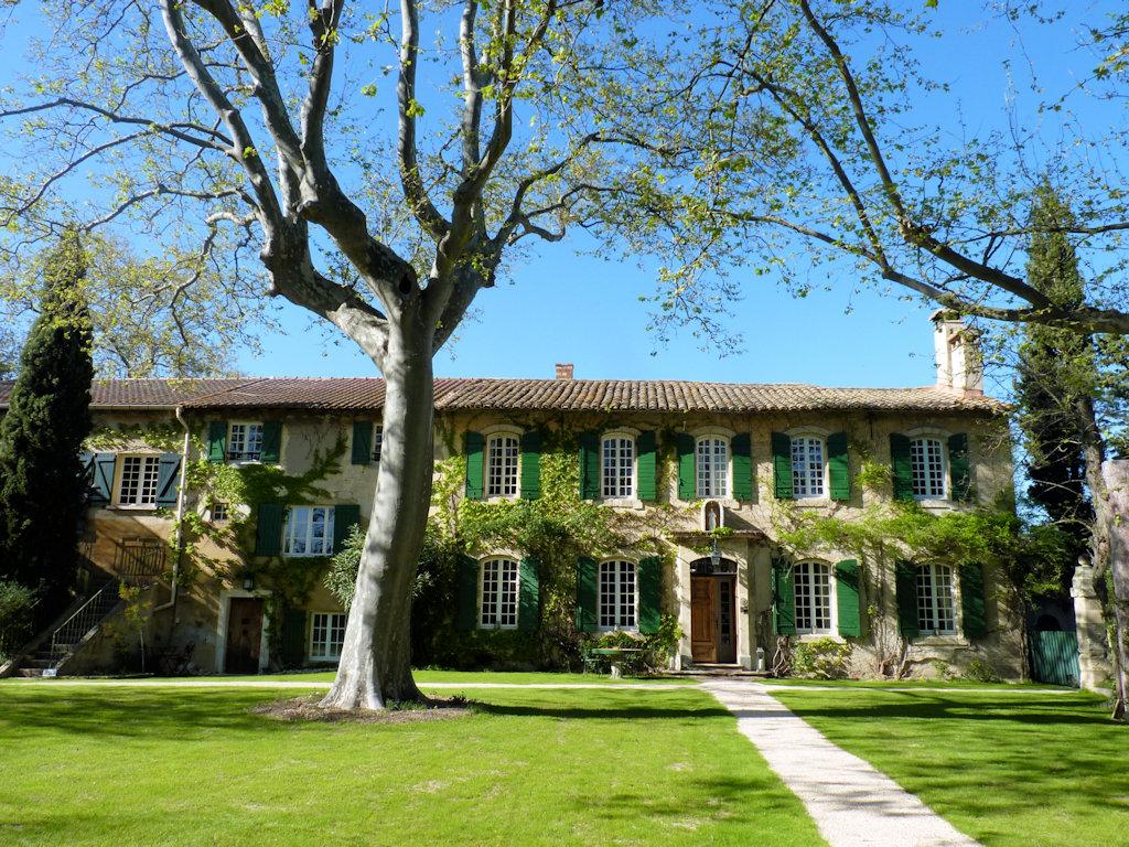 Chambres Du0027hôtes Domaine De Rhodes, Chambres, Chambre Familiale Et Suites  Familiales Avignon, Provence