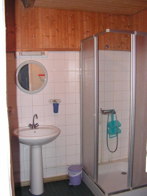 chambres d 39 h tes la ferme du puy babin chambres saint. Black Bedroom Furniture Sets. Home Design Ideas