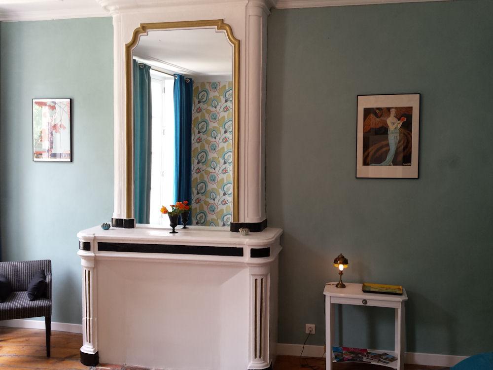 Chambres d 39 h tes beaux esprits chambres et chambre familiale fontenay le comte en vend e 85 - Chambre d hotes fontenay le comte ...