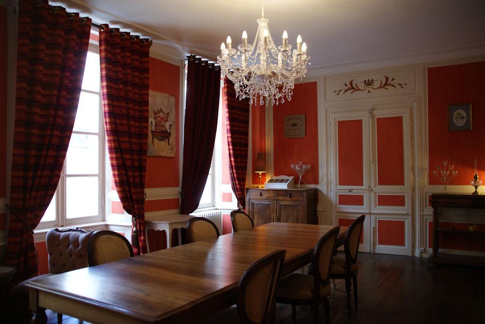 Chambres d 39 h tes beaux esprits chambres d 39 h tes fontenay le comte sud vend e marais poitevin - Chambre d hotes fontenay le comte ...