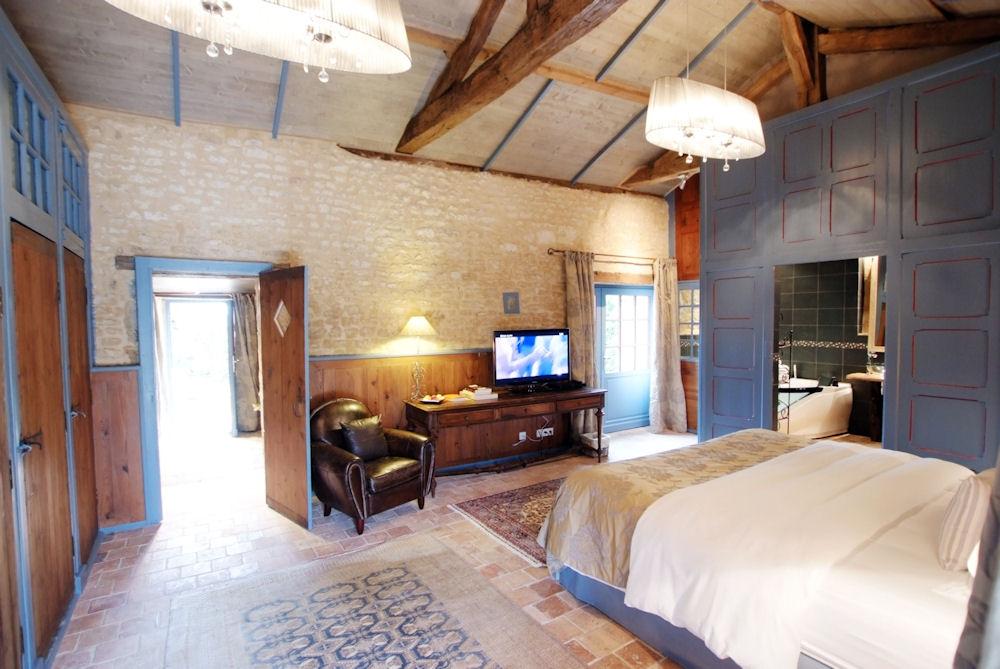 Chambres d 39 h tes le portail en marais poitevin chambres - Chambre d hotes marais poitevin ...