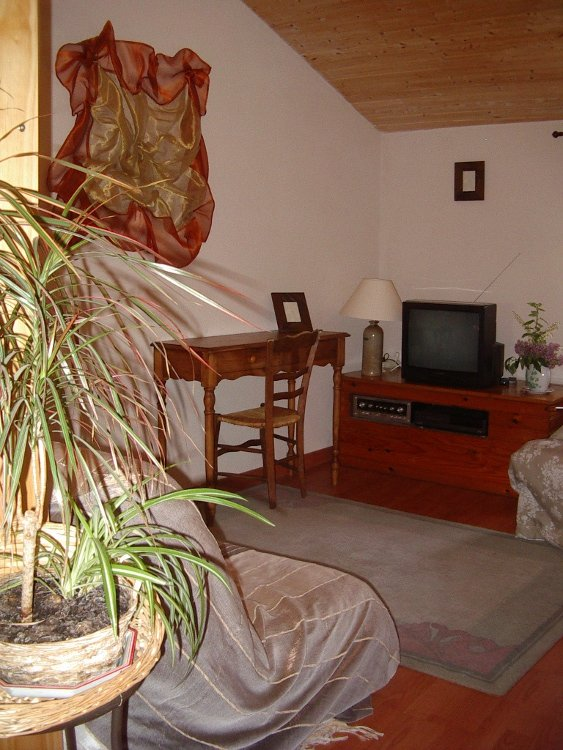 affittacamera la grange fleurie camera les herbiers bocage vend en. Black Bedroom Furniture Sets. Home Design Ideas