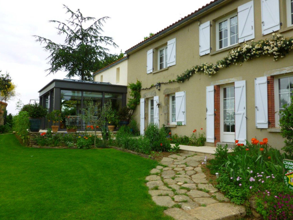 Chambres Du0027hôtes La Ferme Du Chevrion, Proche Du Puy Du Fou, Chambres Et  Suite Les Herbiers, Le Puy Du Fou, Vendée, Bocage